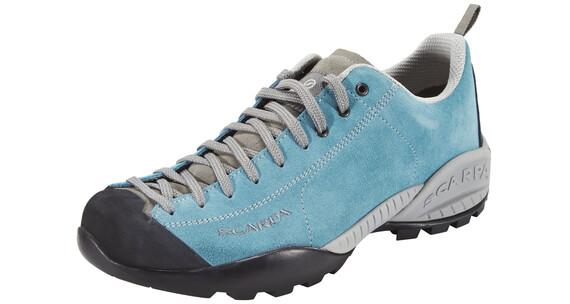 Scarpa Mojito GTX Schoenen turquoise
